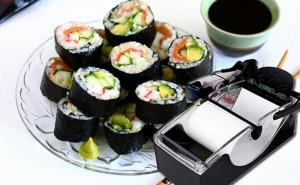 Bán buôn máy làm Sushi