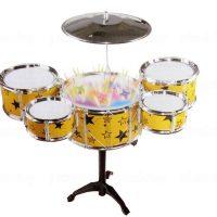 Hình Ảnh Bộ Trống Jazz Drum 5 Trống Cho Bé của TB MART