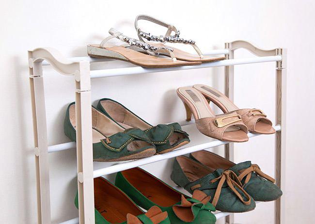 Kệ Để Giầy 10 Tầng Amazing Shoes Rack.