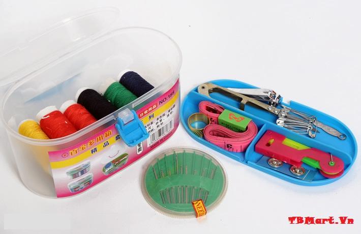 Đầy đủ các vật dụng cần thiết cho bạn thỏa sức lựa chọn.