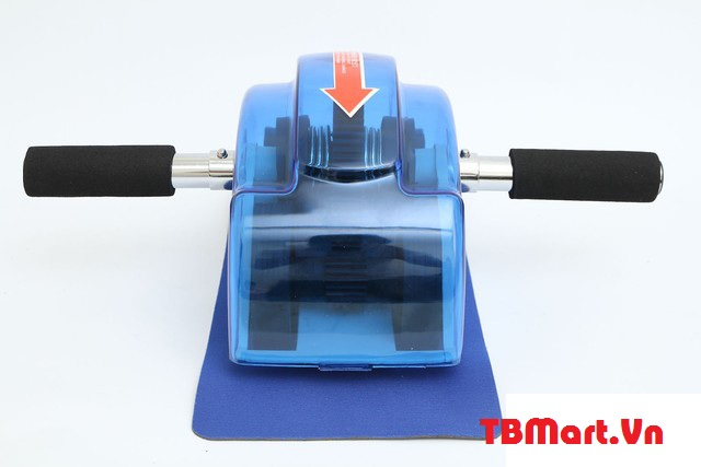 Hình Ảnh Máy Tập Cơ Bụng AB Tình Yêu Roller Slide của TB MART