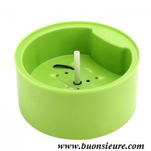 -Chất liệu nhựa cao cấp giúp giảm nhiệt và độ ăn mòn thấp-