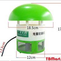 Đèn Bắt Muỗi Hình Nấm Cao Cấp của TB MART.