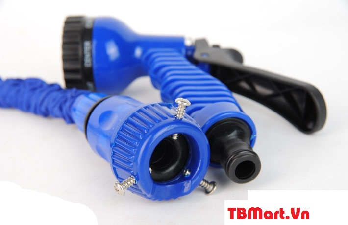 Vòi Rửa Xe Thông Minh Magic Hose của TB MART.
