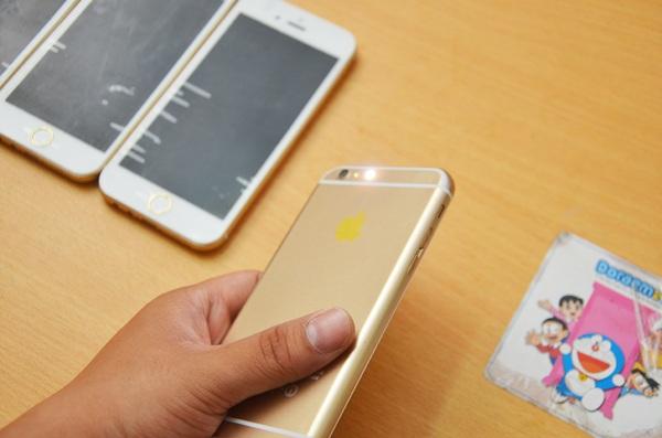 Hình Ảnh Bật Lửa Iphone 6 của TB Mart