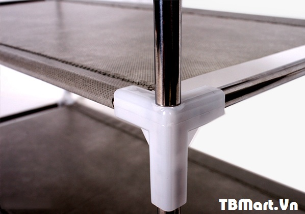 Hình Ảnh Tủ Vải Đựng Giầy Dép Cao Cấp của TB Mart.