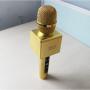 Micro Karaoke Bluetooth X6 Kèm Loa 3 Trong 1.