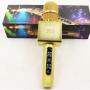 Mic Kèm Loa X6 - Đỉnh Cao Mic Karaoke Bluetooth Thời Thượng.