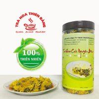 Trà Hoa Cúc Thiên Bằng - Trà Hoa Cúc Khô Tự Nhiên 100%